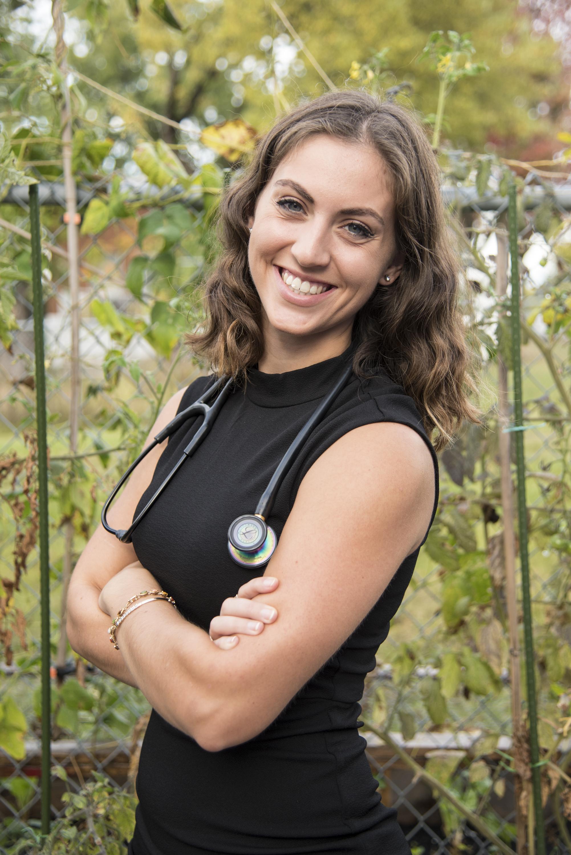 Melissa Bucking