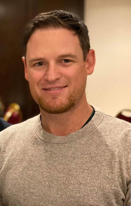 Casey Sinclair, CFMP